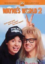 Wayne's World 2 (DVD, 2013) Mike Myers Dana Carvey NEW