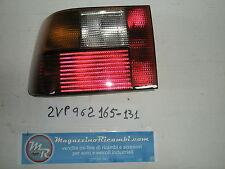 TRASPARENTE DEL FANALE POSTERIORE SX (gemma) SEAT IBIZA '94 COD 2VP962165-131