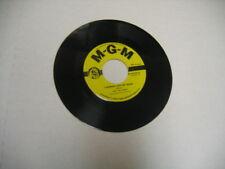 Ivory Joe Hunter I Almost Lost My Mind 45 RPM MGM VG+