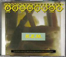 R.E.M./What 's The Frequency Kenneth? * New Maxi-CD * NUOVO *