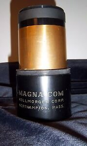 Kollmorgen Corp  BX 169 Magna Com 35mm Projection Lens! Used Minty!