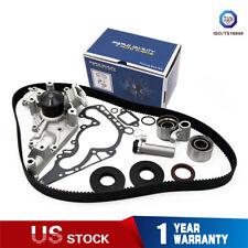 For 98-10Lexus Toyota Tundra Sequoia Timing Belt Kit Water Pump  4.0L 4.7L DOHC