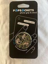 Sloths A Lot Sloth Popsocket Cell Phone Stand Grip POP Socket New