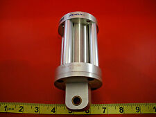 Bimba FO-173-1NW Pneumatic Cylinder 053675 Double Acting Flat-I FO1731NW New