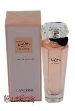 Tresor In Love by Lancome 2.5 oz EDP Spray New In Box