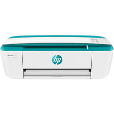 Impresora de tinta multifunción HP DeskJet 3762 *Embalaje abierto producto nuevo