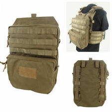 Hiking 3L Hydration Pack Tactical Molle Water Reservoir Backpack for JPC Vest