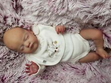 Reborn poupée Baby Birdie Kit Laura Lee Eagles Limited Edition avec bauchplate