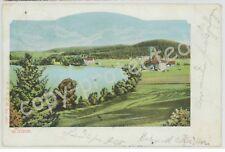 Ansichtskarte-Postkarte-AK B153-Titisee