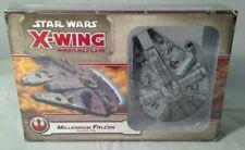 Star Wars x-Wing Miniature Millennium Falcon Nuovo Svendita