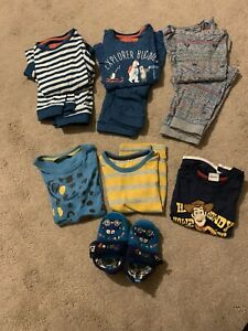 Boys Age 3-4 Years Clothes Bundle