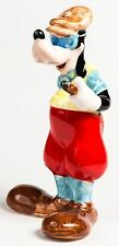 Disney Goofy the Sportsman Ceramic Figure