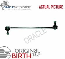 NEW BIRTH FRONT AXLE DROP LINK ANTI ROLL BAR STABILISER OE QUALITY - BX5091