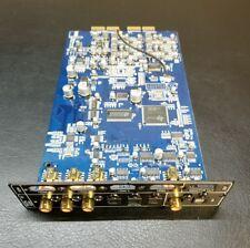 "NAD T757 T775 T785 Digital Audio DSP Module AM100 ""check DSP"""