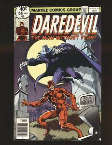 Daredevil # 158 VF+ Cond.