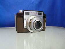 Kodak Bantam RF 1953 – plutôt rare en Europe