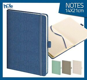 Block Notes Quaderno Taccuino Righe Diario Moleskine Blocco Note Agendina
