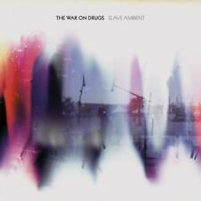 The War On Drugs - Slave Ambient 2 x LP - Vinyl Album SEALED NEW Rock Record