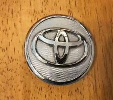1 Toyota Camry Prius OEM Hubcap Center Cap 2222 FREE SHIPPING