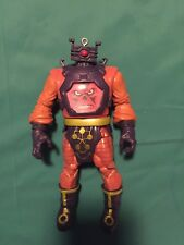 "Marvel Legends Arnim Zola BAF Red Skull Variant 6"" 2012 Hasbro"