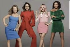 2x Spice Girl Tickets seated 27/05/2019 Cardiff