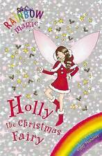 Holly the Christmas Fairy by Daisy Meadows (Paperback, 2004)