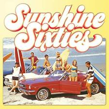 Sunshine Sixties - The Kinks The Beach Boys [CD] Sent Sameday*