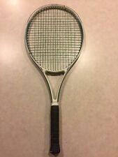 Prince tricomp 110 tennis racquet no. 1 4-1/8 1988 Graphite Fiberglass