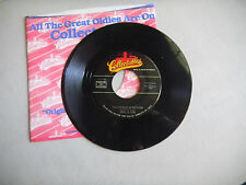 JIMMY CLANTON another sleepless night/MEL & TIM backfield in motion COLLECTABLES
