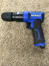 Kobalt Forward/Reverse Rocker Switch Air Drill Model: Sgy-Air222