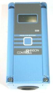 Johnson Controls D350 / D350AA-1C Temperatur Display Modul Neu