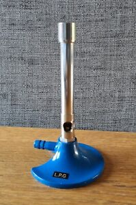 Eisco Bunsen Burner LPG 130mm