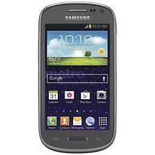 Samsung Galaxy Exhibit SGH-T599N.Gray (MetroPCS) Smartphone.Fast Shippinng.