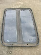 1985 1986 1987 1988 1989 1990 1991 F150 F250 F350 CAB WINDOW OEM DRIVER SIDE