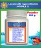 Levamisole HCl 99,8 % Pure Powder SUPER QUALITY Aquariums Worm & Parasite