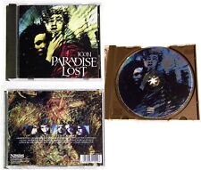 Icon Paradise Lost. Music for Nations CD Top con poster-booklet