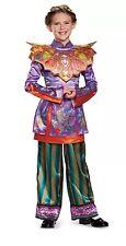 Alice in Wonderland: Through the Looking Glass Asian Alice Halloween 4/6