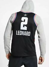 2018 JORDAN NBA ALL STAR KAWHI LEONARD SWINGMAN JERSEY Sz 3XL XXXL 60 BV3571 021