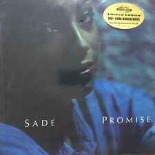 Promise by Sade (180g LTD Numbered Vinyl, Nov-2012, Audio Fidelity)