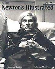 Helmut Newton's Illustrated No. 1 - No. 4 von Helmut Newton (Taschenbuch)