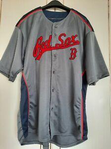 Boston Red Sox Baseball Jersey