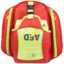 Statpacks, G3 Quicklook Aed ,G35007RE1, Rojo
