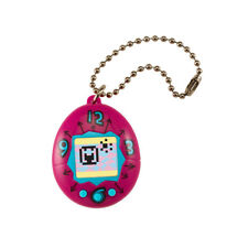 Bandai Tamagotchi Chibi New * Pink / Blue * 20th Anniversary Digital Pet