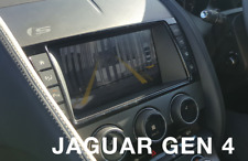 Reverse Camera Integration Kit to Fit Jaguar F Type 2015 on With Gen4 Screen