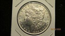 1884-O Morgan Dollar - SILVER 9