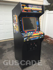 NEW Williams Multi Arcade Joust Robotron Mario Defender 19-1 Multicade Machine