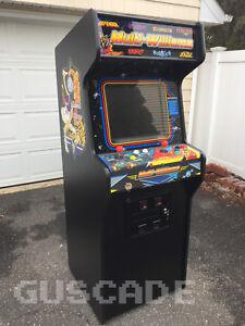 NEW Williams Multi Arcade Joust Robotron Mario Defender Multi Machine Guscade