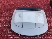 #138 MERCEDES W164 X164 ML550 GL450 GL320 GL350 GL550 REAR DOME LIGHT LAMP OEM