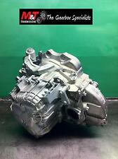 Vauxhall Astra, Corsa, Zafira, Combo 1.3 Cdti M20 Gearbox 6 speed