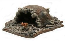Armorcast 28mm Resin Terrain TKB001 Troll Cave with Bone Rubble Frostgrave